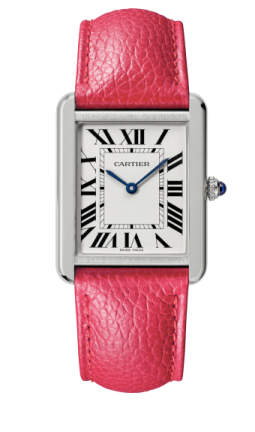 Cartier Watch